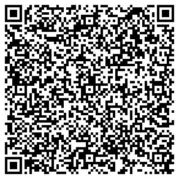 QR-код с контактной информацией организации ООО ТД КрепИнструмент