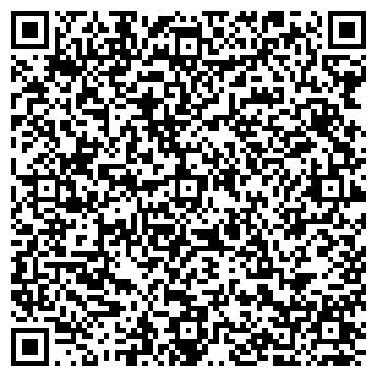 QR-код с контактной информацией организации ОДО Гоант