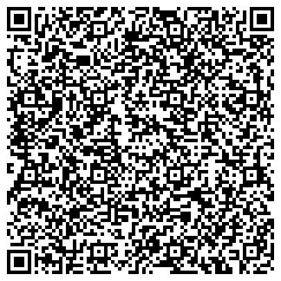 """QR-код с контактной информацией организации ИП Аквариумная компания """"Аквамарин"""""""