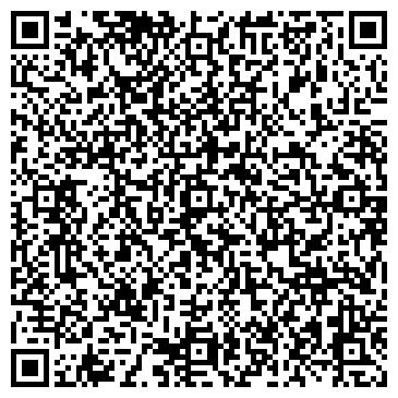 QR-код с контактной информацией организации ООО «Окна Просвет»