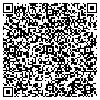 QR-код с контактной информацией организации DOUBLE VISION