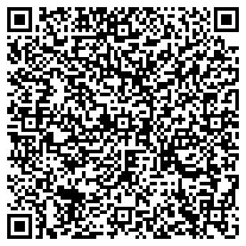 QR-код с контактной информацией организации ИП РТР-МЕБЕЛЬ