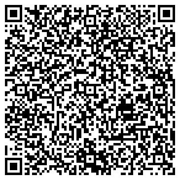 QR-код с контактной информацией организации Саксофонист на праздник