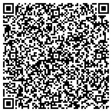 QR-код с контактной информацией организации ИП supertravel