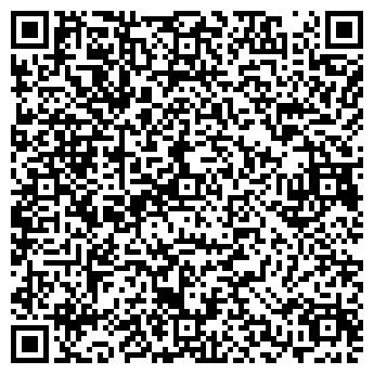 QR-код с контактной информацией организации ООО СВ-Авто