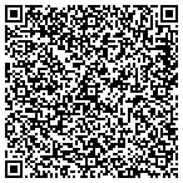 """QR-код с контактной информацией организации ООО """"Инэрис"""""""