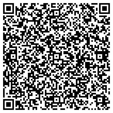 QR-код с контактной информацией организации Промтехконструкція, НВ ПМП
