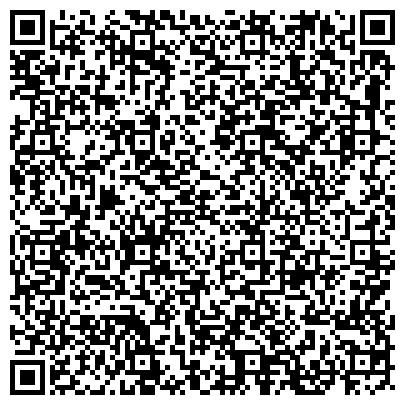 QR-код с контактной информацией организации Casa Nuova магазин итальянской мебели
