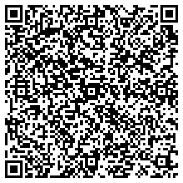 QR-код с контактной информацией организации ООО ГИС-Украина