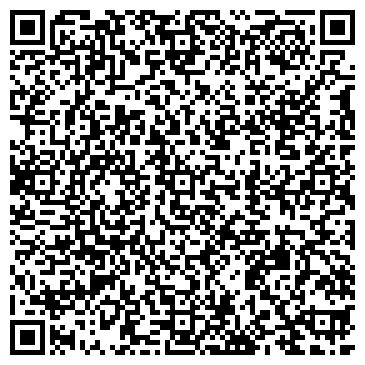 QR-код с контактной информацией организации ИП Miracles Art