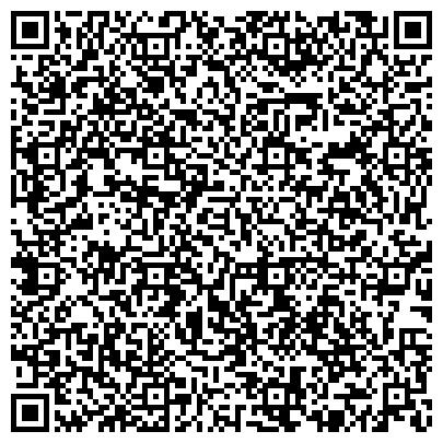 QR-код с контактной информацией организации ООО Танцевальная студия Dancing the dream
