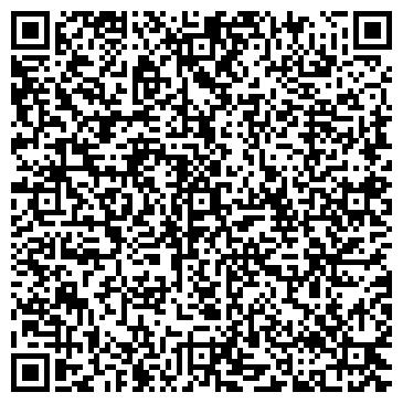 QR-код с контактной информацией организации ТОО Международная Школа Скорочтения