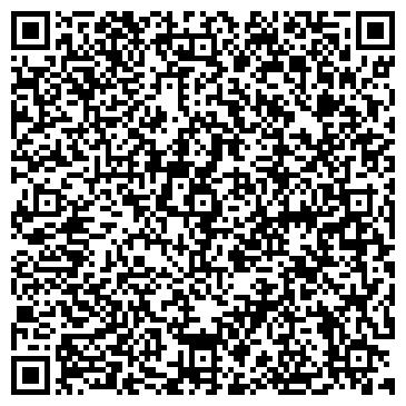 QR-код с контактной информацией организации ООО Магазин цветов ЦВЕТОВ