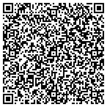 QR-код с контактной информацией организации ООО ОКНА ВСЕМ