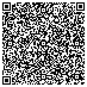 QR-код с контактной информацией организации ООО Кондиционеры