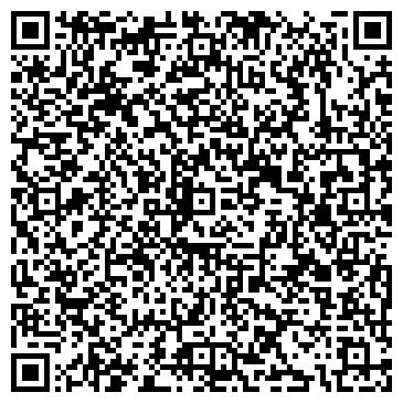 """QR-код с контактной информацией организации """"Interhome"""""""