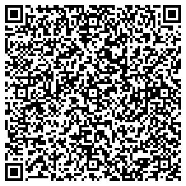 QR-код с контактной информацией организации БАНКСПЕЦЗАХИСТ, ООО
