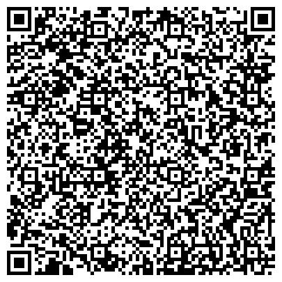 QR-код с контактной информацией организации Негосударственный пенсионный фонд «Открытый пенсионный фонд «ФриФлайт»