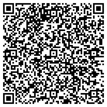 QR-код с контактной информацией организации ООО Меделин