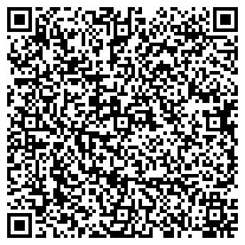 QR-код с контактной информацией организации ООО ПВХ маркет в Кременчуге
