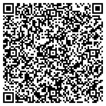 QR-код с контактной информацией организации ООО МиА-Мода