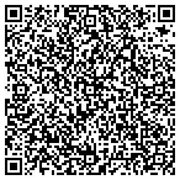 QR-код с контактной информацией организации ООО Агентство «BTL ПРОМОУШЕН»