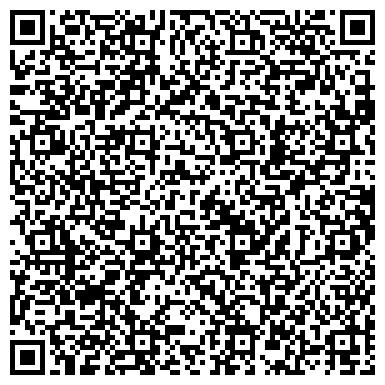 QR-код с контактной информацией организации ЧАО Белокаменские огнеупоры