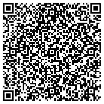 """QR-код с контактной информацией организации ЧТУП """"Бурштат"""""""
