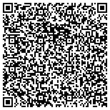 QR-код с контактной информацией организации ИНТЕРСЕРТ КОНСАЛТИНГ ЦЕНТР АЗИЯ