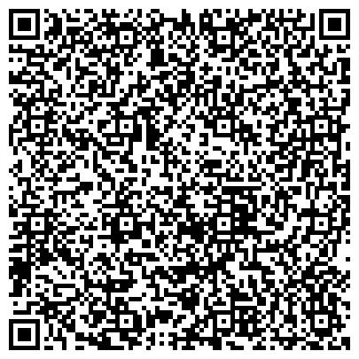 """QR-код с контактной информацией организации ЧП """"САРА-СХ"""" официальный представитель фирмы ARYA в Украине"""