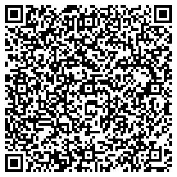 QR-код с контактной информацией организации ЧП Окна плюс