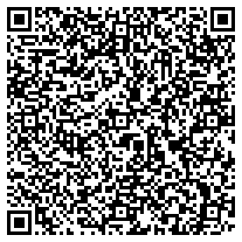 QR-код с контактной информацией организации ООО КингФишер