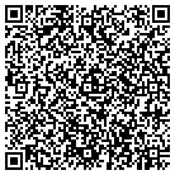 QR-код с контактной информацией организации ИП Маркшейдер
