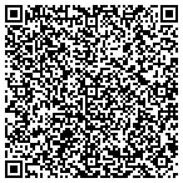 QR-код с контактной информацией организации ООО Регион климат