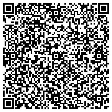 QR-код с контактной информацией организации ООО ТЕХПРОМСТАЛЬ