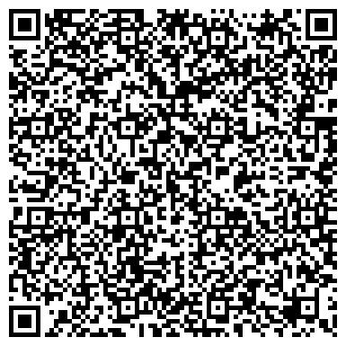 QR-код с контактной информацией организации ООО Ресторан, банкетный зал Колесо