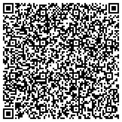 QR-код с контактной информацией организации ООО Александрийская литейная компания