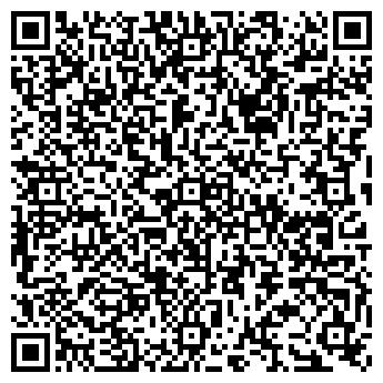 QR-код с контактной информацией организации ЧП УкРос-Агро