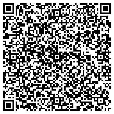 QR-код с контактной информацией организации ЧП nailsklopotova