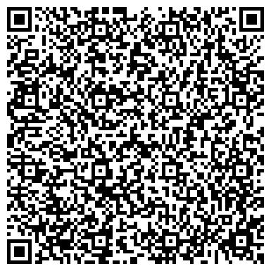 QR-код с контактной информацией организации ТОРГОВОЕ ПРЕДСТАВИТЕЛЬСТВО ГЕОКУРС