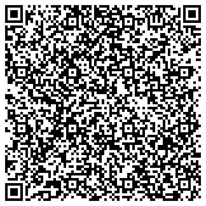 """QR-код с контактной информацией организации Спортивно-оздоровительный клуб для женщин """"Тонус клуб"""""""