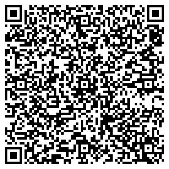 """QR-код с контактной информацией организации ООО """"Интелск"""" """"IntelloNet Intelsc Ltd"""""""