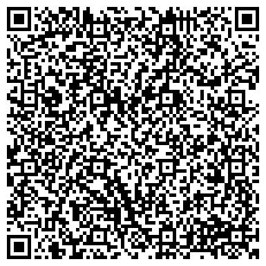 QR-код с контактной информацией организации ТОО Шымкент Отель сервис