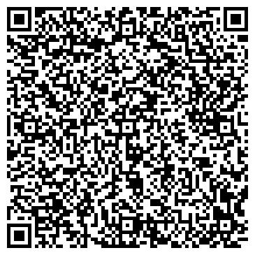 QR-код с контактной информацией организации ИП Центр бронирования гостиниц