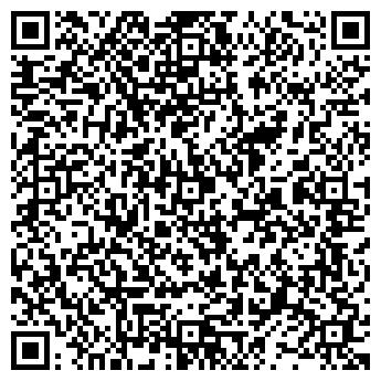 QR-код с контактной информацией организации ЧП Тентодекор
