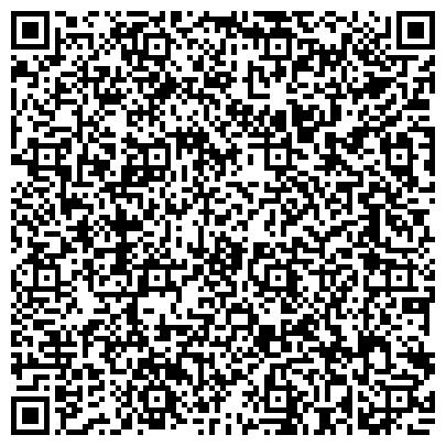 QR-код с контактной информацией организации Центр бытового обслуживания