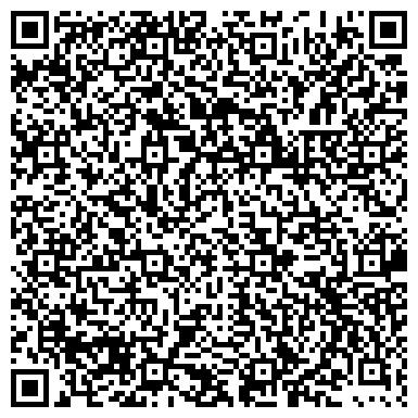QR-код с контактной информацией организации ООО СК Витражи