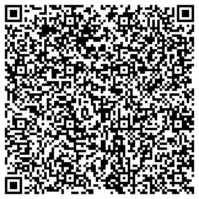 QR-код с контактной информацией организации ООО «Научно-производственное предприятие «Заря»