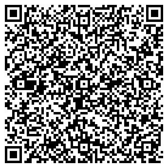 QR-код с контактной информацией организации ООО ТЕХЦЕНТР