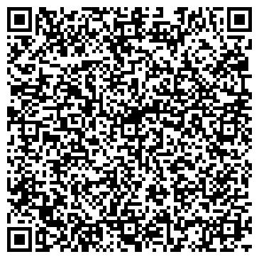 QR-код с контактной информацией организации ЧП Бизнес-Центр Консалтинг